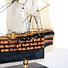 Модель корабля парусник Victory 30 см С27-3, фото 3
