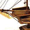 Модель корабля из дерева 50 см SANTA MARIA 1492, фото 6