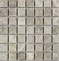 Бежевая мозаика из натурального камня Vivacer SPT024