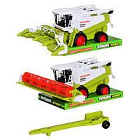 Комбайн инерционный Limo Toy M 1108 U/R HN