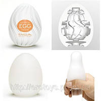 Яйцо мастурбатор Tenga Egg Twister
