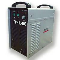 Воздушно-плазменная резка Патон ПРИ-L-100