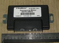 Калькулятор раздаточной коробки TOD\A (пр-во SsangYong) 3851008070