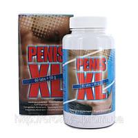 Пищевая добавка для увеличения пениса и повышения потенции Penis XL