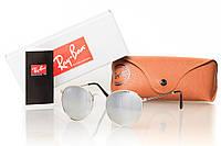 Солнцезащитные очки RAY BAN ROUND METAL 7261