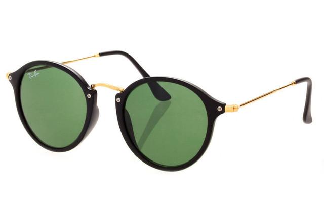 Солнцезащитные очки Ray Ban Round Metal
