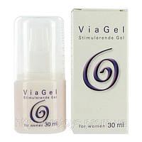 Возбуждающий гель ViaGel for Women 30ml