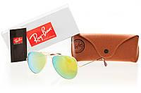 Солнцезащитные очки RAY BAN AVIATOR  8521