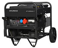 Генератор бензиновый HYUNDAY HY12000 LE-3