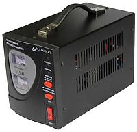 Релейный стабилизатор напряжения Luxeon E-1500