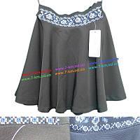 Юбка для девочек Avin614-5 мадонна 4 шт (6-9 лет)