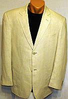 Пиджак льняной BARISAL (48), фото 1
