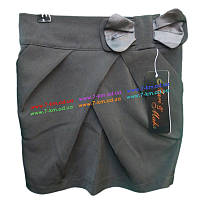 Юбка для девочек Avin512a анжелика 4 шт (6-9 лет)