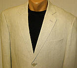 Лляний піджак BARISAL (48), фото 2
