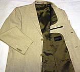 Лляний піджак BARISAL (48), фото 3