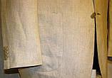 Лляний піджак BARISAL (48), фото 5