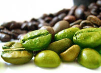 Три преимущества зеленого кофе