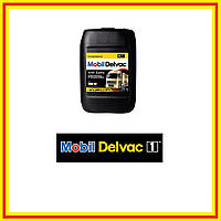 Моторное масло MOBIL Delvac XHP Extra 10W40, 20 л