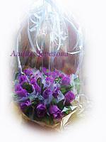 """Букет из конфет""""Виолет"""""""
