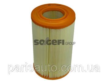 Фильтр воздушный фиат дукато пежо боксер ситро Fiat  Ducato TDI,2.0 3 /94- PURFLUX A251