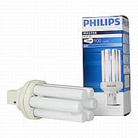 Лампа PHILIPS MASTER PL-T 13W/840/2P GX24d-1 (Польша)