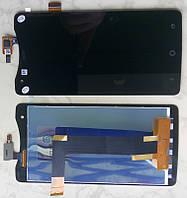 Acer S510 Liquid S1 модуль тачскрін дисплей LCD оригінальний
