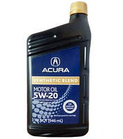 Моторное масло ACURA 5W-20, 1 л