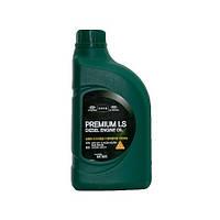Моторное масло MOBIS Premium LS Diesel 5W-30 (05200-00111), 1 л