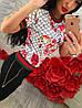 Летний спортивный костюм Gucci, фото 3