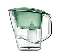 Фильтр-кувшин для очистки воды «Барьер Grand », зеленый