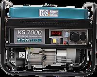 Генератор бензиновый Könner & Söhnen KS 7000, фото 1
