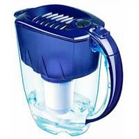 Фильтр-кувшин для очистки воды «АКВАФОР ПРЕСТИЖ »,синий