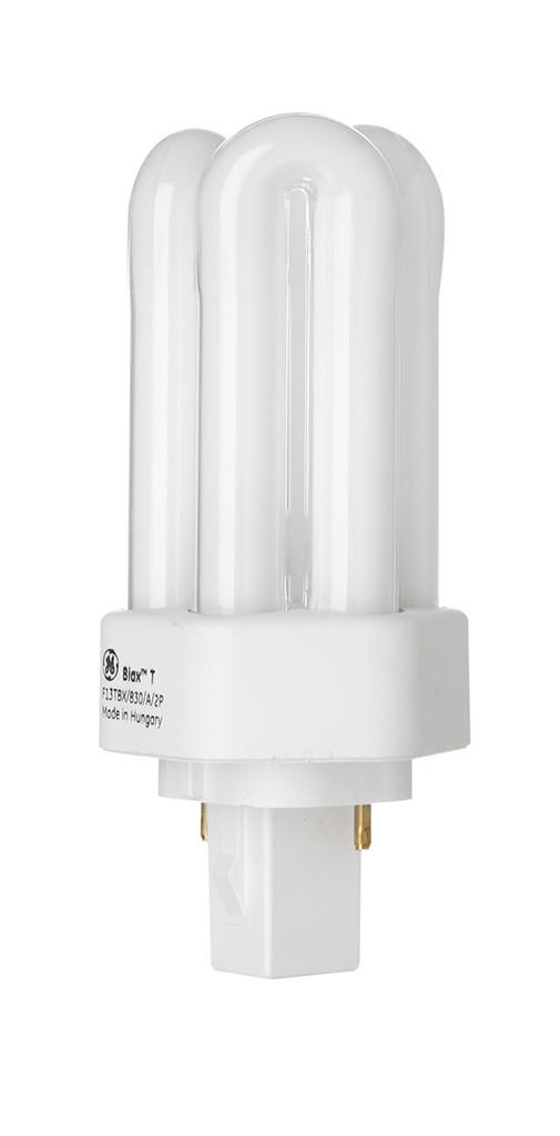 Лампа General Electric F26TBX/SPX27/827/A/2P GX24d-3 (Венгрия)