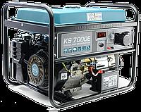 Генератор бензиновый Könner & Söhnen KS 7000 E