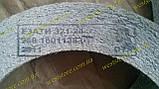 Накладки диска сцепления несверленые заз 968 (запорожец), иномарки(129\190 мм), фото 9