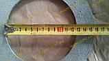 Накладки диска сцепления несверленые заз 968 (запорожец), иномарки(129\190 мм), фото 5