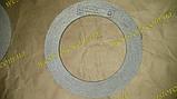 Накладки диска сцепления несверленые заз 968 (запорожец), иномарки(129\190 мм), фото 4