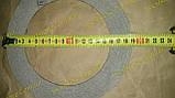 Накладки диска сцепления несверленые заз 968 (запорожец), иномарки(129\190 мм), фото 3