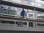 Мойка витрин Харьков, Киев. Мытье витрин с оборудованием., фото 2