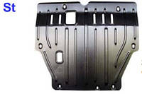 Защита КПП HUABEI HC 6490 v-2.4