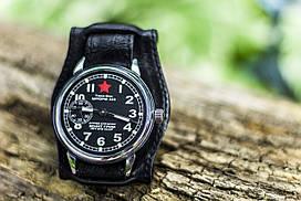 Советские старинные механические мужские часы Молния, Тадж-Бек Шторм 333