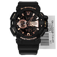 Мужские часы Casio G-SHOCK GA-400GB-1A4ER оригинал