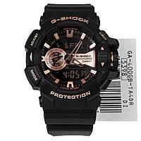 Мужские часы Casio G-SHOCK GA-400GB-1A4ER оригинал