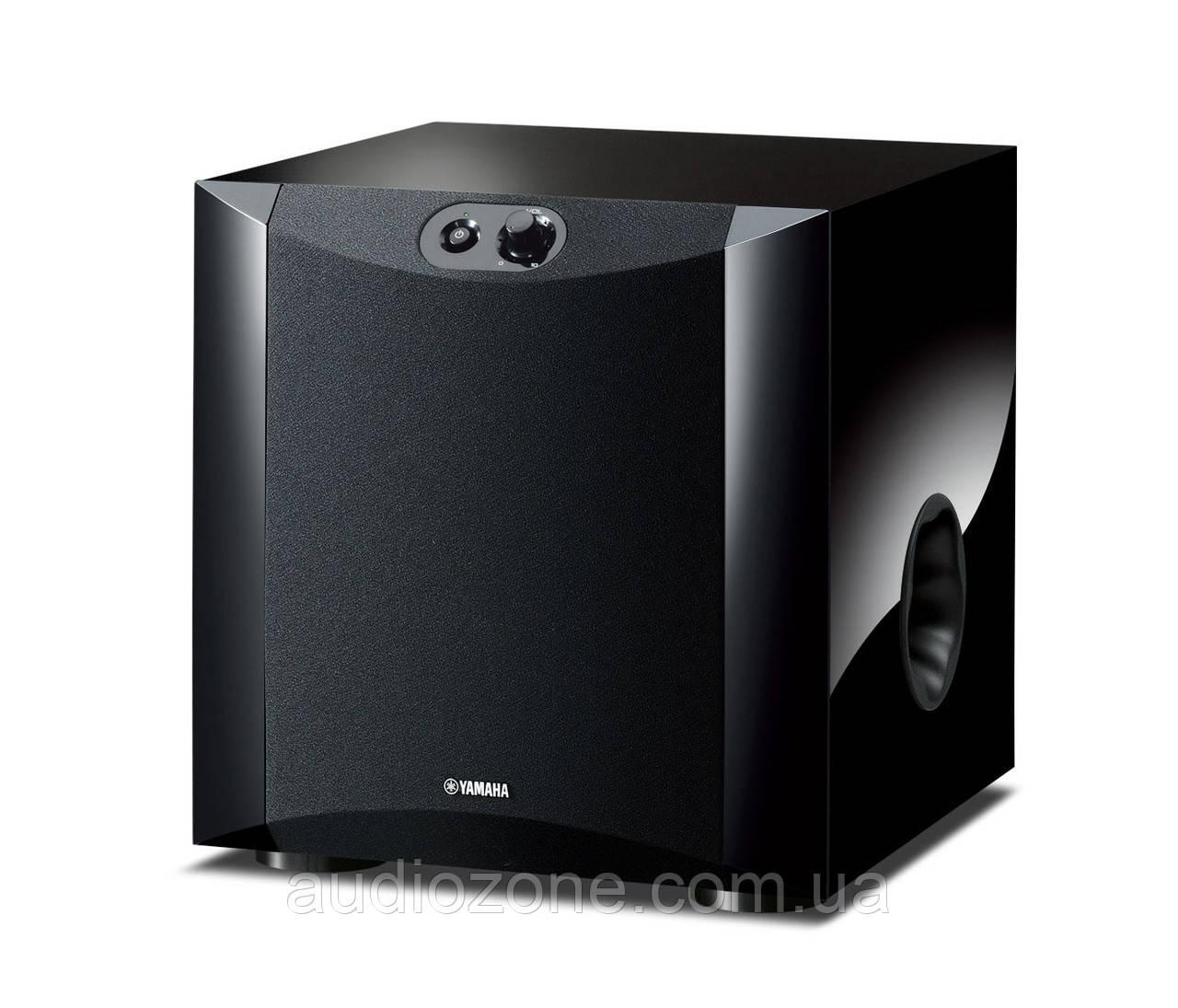Сабвуфер Yamaha NS-SW200 Piano Black