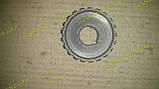 Шестерня ГРМ (звезда) Заз 1102 1103 Таврия Славута коленвала малая, фото 2