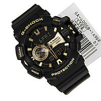 Мужские часы Casio G-SHOCK GA-400GB-1A9ER оригинал
