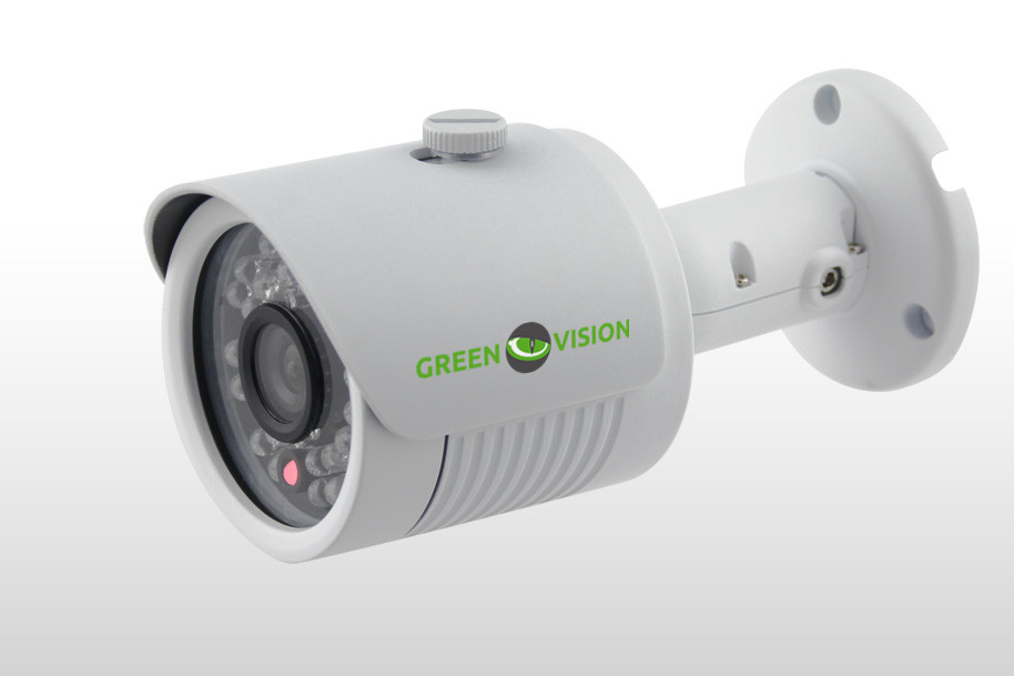 Наружная IP камера Green Vision GV-005-IP-E-COS24-25