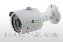 Наружная IP камера Green Vision GV-005-IP-E-COS24-25
