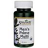 Витамины для мужчин 40+ серьезные премиум 90 табл