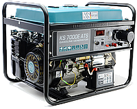 Генератор бензиновый Könner & Söhnen KS 7000 E ATS